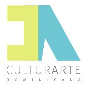 Logo_Culturarte Dominicana
